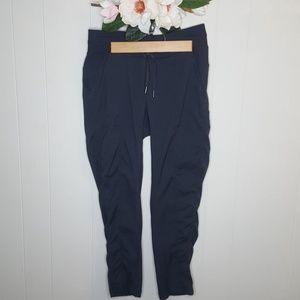 Lululemon | Grey Jogger Pants